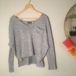 BDG urban outfitters perfect fall sweater